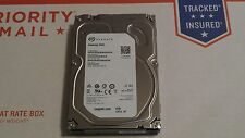 "SEAGATE ST4000DM000 BARRACUDA 4TB 4000GB SATA DESKTOP HARD DRIVE 3.5"" SAMSUNG"