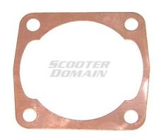 Gasket - Copper Head Gasket, Cag / Pocket Bike, ATV, Dirt Bike, 47cc/49cc