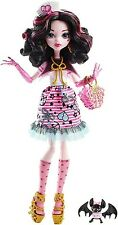 Monster High Shriek Wrecked Nautical Draculaura Doll Brand New in Box