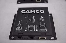 Camco Produktions ETHER-CAI Remote for Camco Vortex Amplifiers *ONE*