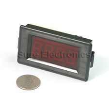 "0.56"" 4 Digital Red LED Digital Frequency Meter Electronic Counter Multimeter"