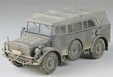 35052,Tamiya 1:35, GER. HORCH TYPE 1A,WWII,GMKT World of War II,Plastikmodellbau