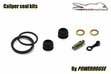 Honda CG 125 ES 04-08 front brake caliper seal repair rebuild kit 2007 2008 ES4