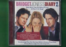 IL DIARIO DI BRIDGET JONES 2 COLONNA SONORA OST CD NUOVO SIGILLATO