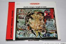 CHARLIE MINGUS TONIGHT AT NOON CD DIGIPAK - WIE NEU - LIMITED EDITION!
