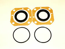 MGB 1962-1965 (BANJO AXLE)  REAR HUB SEAL & GASKET SET