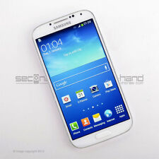 Samsung Galaxy S4 GT-I9505  16GB White Frost Unlocked Grade B Condition