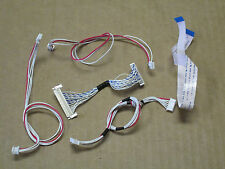 Sansui SLEDVD244 Complete Cable Wire and Ribbon Set