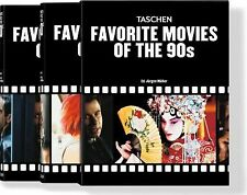 Taschen's 100 Favorite Movies of the 90s by Jurgen Muller (English)
