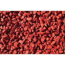 Coloured Stones For Gardens Chilli red decorative garden stone 20kg rockin colour 20 kg coloured chilli red decorative garden stone 20kg rockin colour 20 kg coloured gravel workwithnaturefo