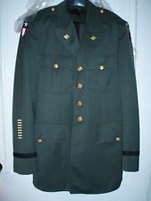 WWII Army Uniform Merrill's Marauders Jacket Pants