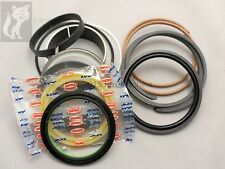 Hydraulic Seal Kit for Hitachi EX120-2 Bucket Cylinder + wear rings