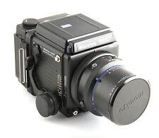 Mamiya RZ67 Pro II Medium Format SLR Film Camera with 90 mm lens Kit