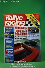 Rallye Racing 17/87 Ferrari Testarossa Gemballa Cyrrus