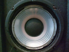 PAIR Vntg Acoustic Research AR94R 021408 SPEAKERS 581 4315 B20FU20 510 FREE S&H