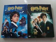 Harry Potter und der Stein der Weisen + Die Kammer des Schreckens