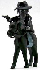 GHOST RIDER - LEUCHTET ! Playmobil Cowboy Geist zu Western Pferd Outlaw - 1687