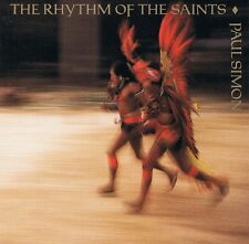 Paul Simon - The Rhythm of the Saints - CD Album