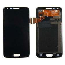 LCD Display Touch Glass Digitizer Screen For Samsung Galaxy S2 4G LTE I9210 BLK