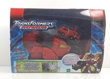 Overload Transformers Armada Transformer Complete with Box  [OLTA1]