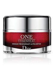Dior one essential masque regenerant ultra-detox 1.8 oz  *AUTHENTIC* UNBOXED