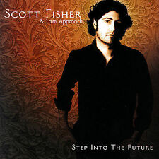 Step Into The Future * - Fisher, Scott (Pop) (CD)