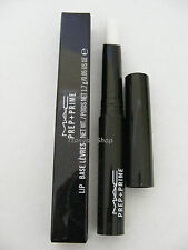 MAC PREP + PRIME Lip Primer Brand New 100% Authentic