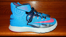 Nike Air Zoom Hyper Rev 630913-402 Men 8.5 Size 8 & 1/2 Hyperrev Blue Pink Navy