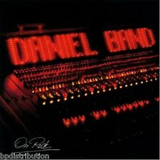 DANIEL BAND- ON ROCK: COLLECTOR'S ED (*NEW-CD, 2010, Retoactive) Christian Metal