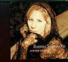 Barbra Streisand / Higher Ground