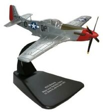 AC021 Oxford Diecast Modelzone 1:72nd Scale Mustang P51 New & Boxed