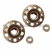 MERCEDES W221 W216 S CL CLASS FRONT WHEEL BEARING HUB HUBS L+R 2213300225 SET 2