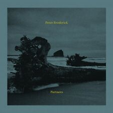 Peter Broderick ‎– Partners SEALED Erased Tapes VINYL LP AMBIENT/CLASSICAL