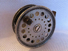 C FARLOW 4inch BWP NEW ZEALAND SALMON REEL