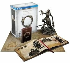 The Elder Scrolls Online: Tamriel Unlimited Imperial Edition (Playstation 4) NEW