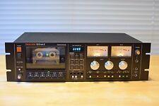 Tascam 122 MKII 3 Head Professional Cassette Deck