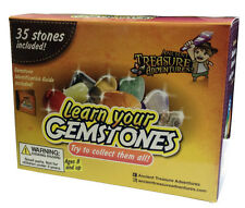 Learn Your Gemstones