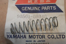 YAMAHA L5T  G6S  G7S  GENUINE  NOS  CLUTCH  ARM  SPRING - # 90501-08040