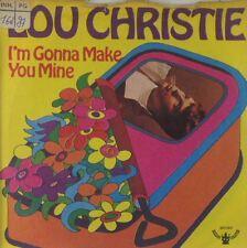 "7"" Single - Lou Christie - I'm Gonna Make You Mine - S69 - washed & cleaned"