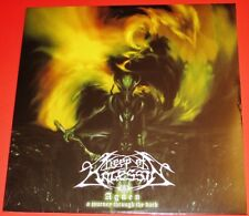 Keep Of Kalessin: Agnen - A Journey Through The Dark LP Vinyl Record 2014 NEW