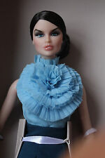NRFB Fashion Royalty Take Me On Vanessa Perrin W Club Upgrade 2016 Dressed Doll