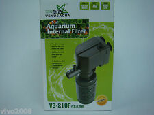 Internal Power Filter - Aquarium Fish Tank - 400 L/H - With Air Flow - Quality