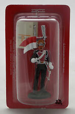 Figurine Del Prado Cavalier 1er Régiment Lancier Polonais 1807 Empire Napoléon