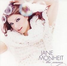 The Season - Jane Monheit (CD 2005)