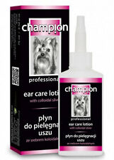 Champion ear cleaning solution 75 ml