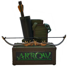 Arrow TV Series Pen and Paper Clip Holder