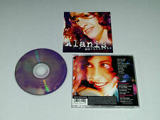 CD  Alanis Morissette - So called Chaos  10.Tracks  2004  01/16