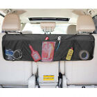 Car Rear Trunk Cargo Organizer Collapsible Folding Sundries Storage Box Pocket