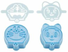 F/S Doraemon, Dorami Cookie Cutter Mold Stensil DN-0301 Ship from Japan