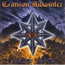 CRIMSON MIDWINTER - Random Chaos CD